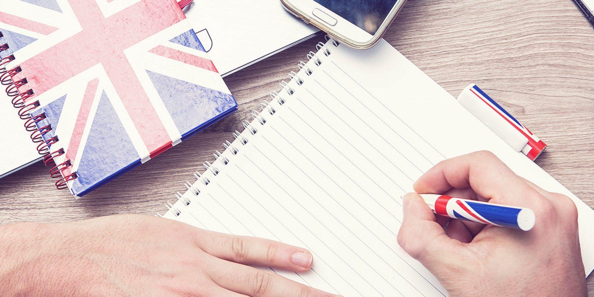 Como Escrever Textos em Inglês - INGLÊS ONLINE
